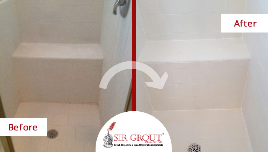 Excellence Is Always Worth It This Is How We Fixed A Faulty - Bathroom caulking service